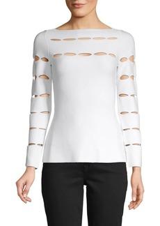 Bailey 44 Serene Cutout Sweater