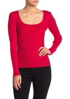Bailey 44 Soiree Racerback Sweater