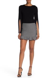 Bailey 44 Streusel Stripe Skirt
