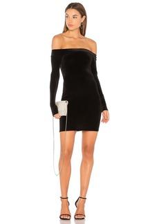 Bailey 44 Stroke of Midnight Body Con Dress