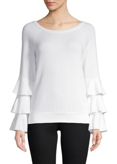 Bailey 44 Tiered Stretch Top