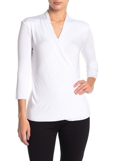 Bailey 44 Tilos Surplice Top