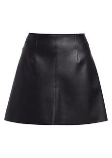 Bailey 44 Vegan Leather Skirt