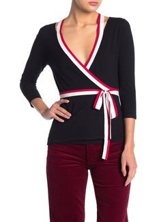 Bailey 44 Vis-a-Vis Wrap Sweater