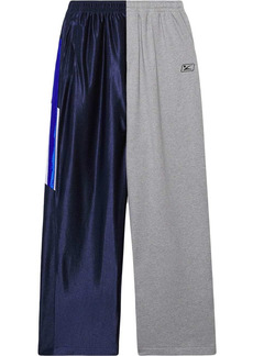 Balenciaga 50/50 track pants