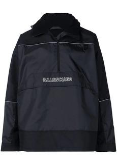 Balenciaga 80's windbreaker