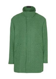 Balenciaga A Shape coat