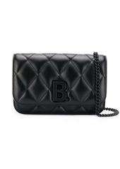 Balenciaga B. wallet on chain