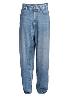 Balenciaga Baggy Jeans