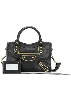 Balenciaga Bal Met Mini City