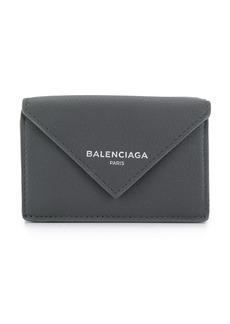 Balenciaga Bal Papier Mini wallet