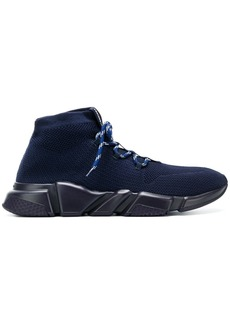 Balenciaga Bal Speed hi-top sneakers