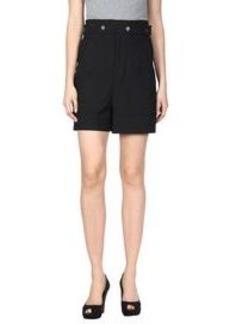BALENCIAGA - Cropped pants & culottes
