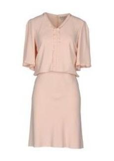 BALENCIAGA - Formal dress