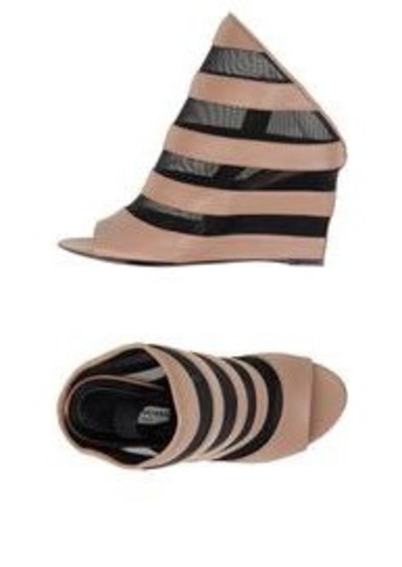 BALENCIAGA - Sandals