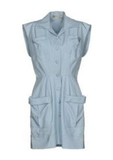 BALENCIAGA - Shirt dress