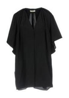 BALENCIAGA - Silk shirts & blouses