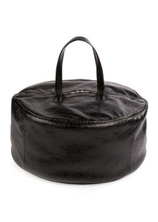 Balenciaga Air Hobo Large Arena Leather Tote Bag