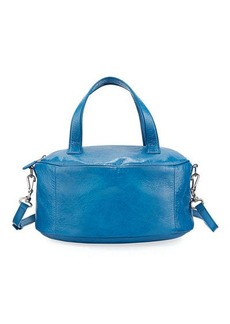 Balenciaga Air Hobo Small AJ Arena Leather Top-Handle Bag