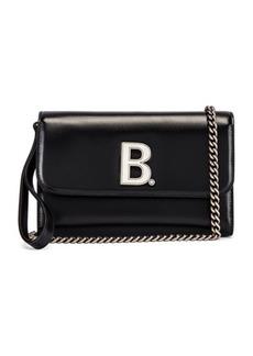 Balenciaga B Continental Chain Bag