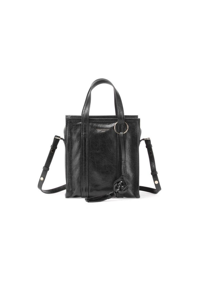 eeb7262e706 Balenciaga Balenciaga Bazar Chinese New Year Extra-Small Tote Bag ...