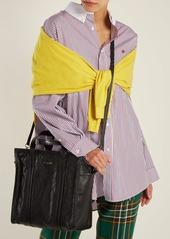 Balenciaga Bazar shopper S