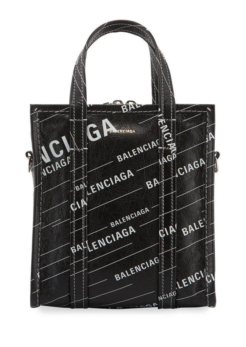 Balenciaga Bazar Shopper Tote Bag