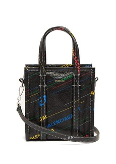 7ff572b09b On Sale today! Balenciaga Balenciaga Bazar Shopper Small AJ NYC Tote Bag