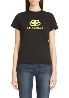 Balenciaga BB Logo Tee