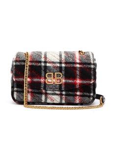 Balenciaga BB Round S bag