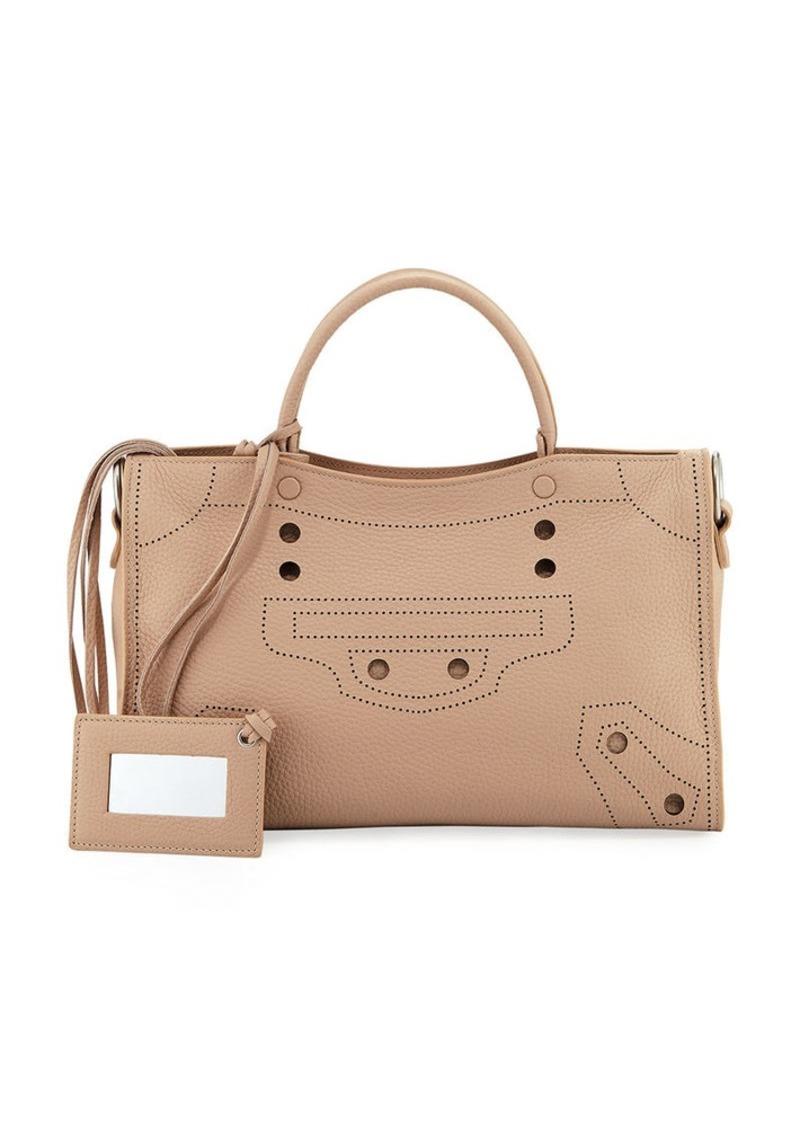 c1a95b57e08 Balenciaga Balenciaga Blackout City Small AJ Tote Bag | Handbags