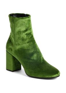 Balenciaga Block Heel Bootie (women)