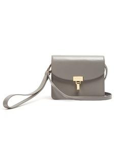 Balenciaga Box clutch