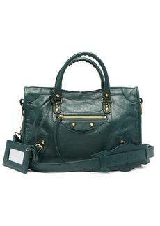 Balenciaga Classic City leather bag