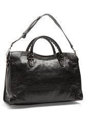 Balenciaga Classic City leather shoulder bag