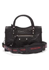 Balenciaga Classic City mini leather bag