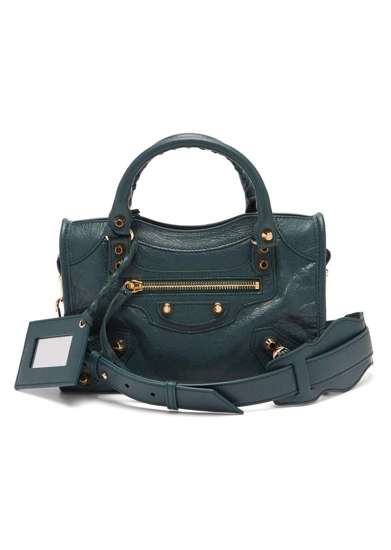 fd34e9c95c68 Balenciaga Balenciaga Classic City Mini bag