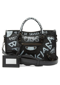 Balenciaga Classic City S Graffiti