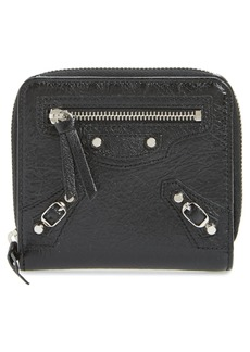 Balenciaga Classic Leather Billfold