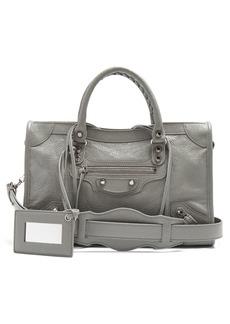 Balenciaga Classic Metallic Edge City S bag