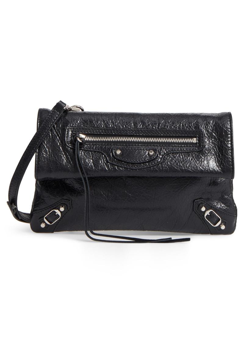 9186c9538 Balenciaga Balenciaga Classic Mini Envelope Crossbody Bag | Handbags