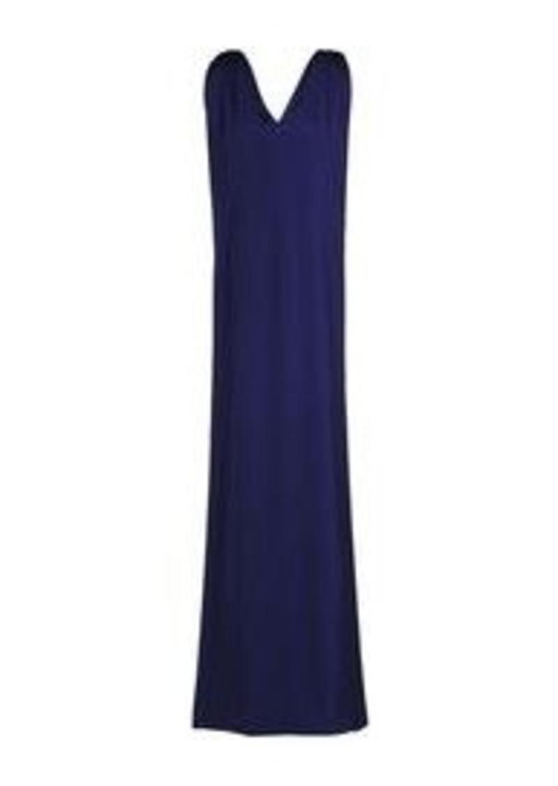 BALENCIAGA EDITION - Long dress