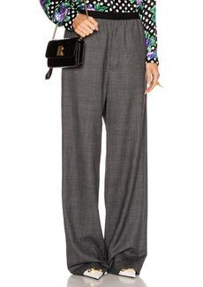 Balenciaga Elastic Pant