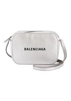 Balenciaga Ever Large Camera Crossbody Bag
