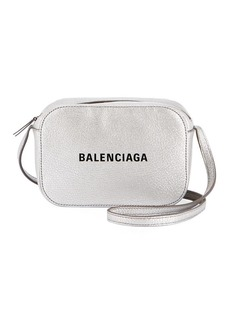 Balenciaga Ever Large Camera Crossbody Bag