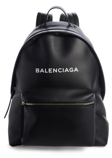Balenciaga Everyday Calfskin Backpack