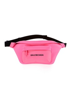 Balenciaga Everyday Leather Belt Bag/Fanny Pack