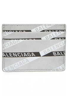 Balenciaga Everyday Multi Leather Card Case