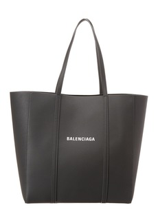 Balenciaga Everyday Small Leather Tote