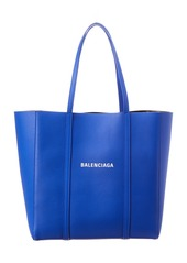 Balenciaga Everyday Small Leather Tote